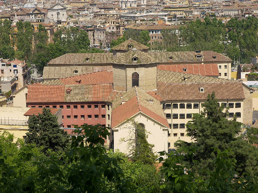 Regina Coeli Prison