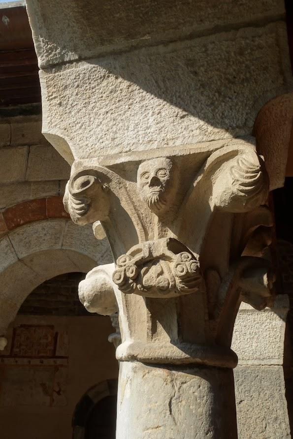 Detail Piona